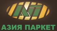 Азия Паркет - логотип