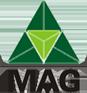 MAG - логотип
